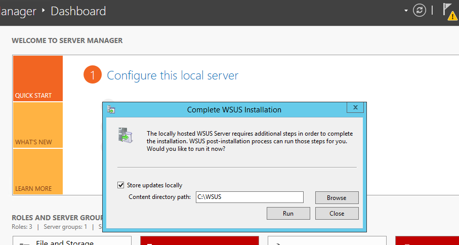 ServerManager_CompleteWSUSInstallation