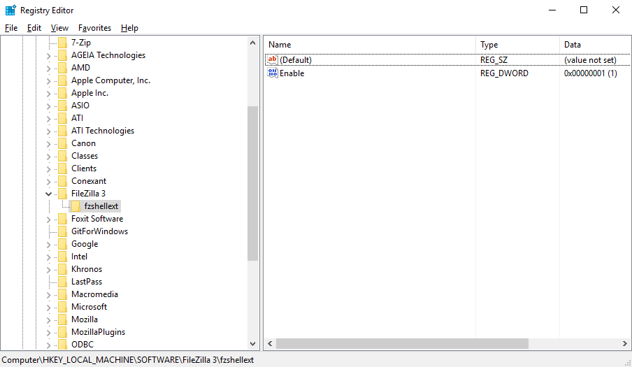 how to delete registry keys using batch file