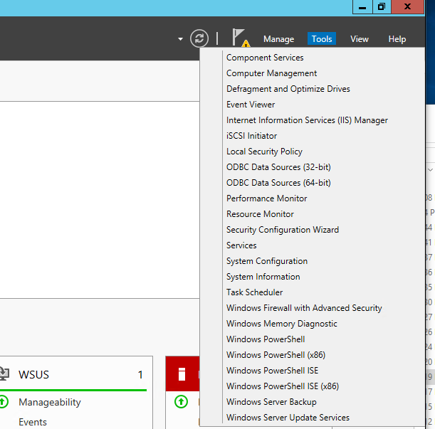 How Do I Delete Updates From Wsus - downloadedhoa