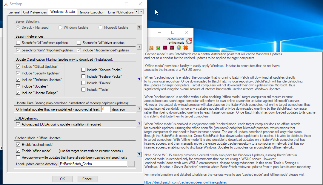 Blog | BatchPatch - The Ultimate Windows Update Tool