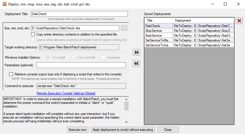 Blog | BatchPatch - The Ultimate Windows Update Tool - Part 6