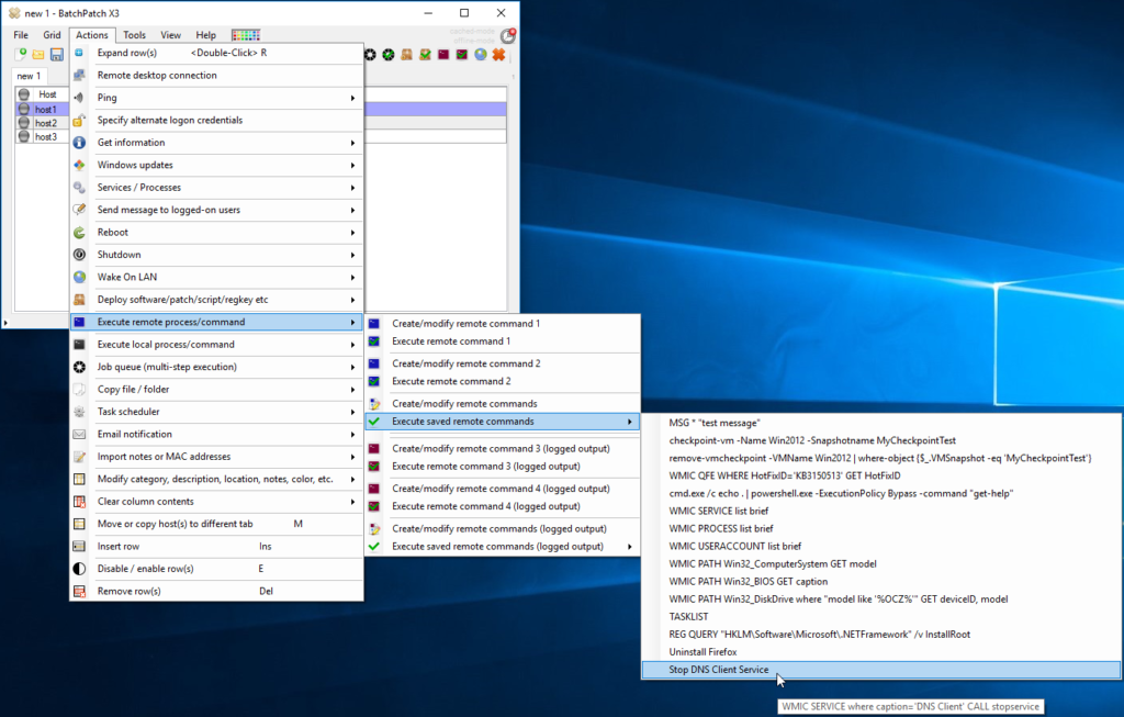 Blog | BatchPatch - The Ultimate Windows Update Tool - Part 2